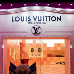 The Louis Vuitton X Exhibit Is Now Open