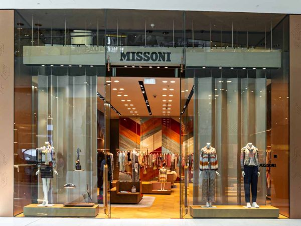 Missoni Boutique Dubai