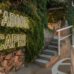 Dior Has Opened An Exclusive Pop-Up Store In Capri